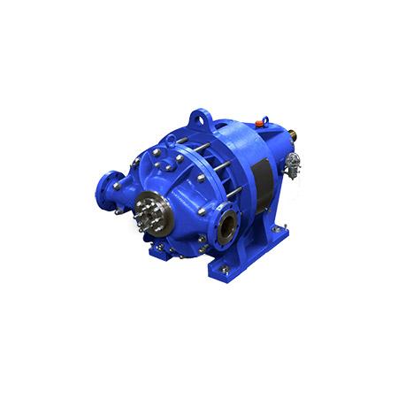 Garo Liquid Ring Compressors