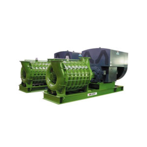 Hoffman And Lamson Multistage Blowers