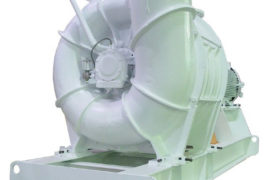 Hoffman Lamson Multistage Blowers