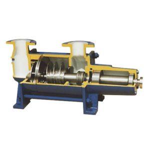 Liquivac Pumps