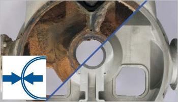 New Service Corrosio Protection