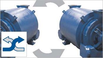 New Services Service Exchange Pumps